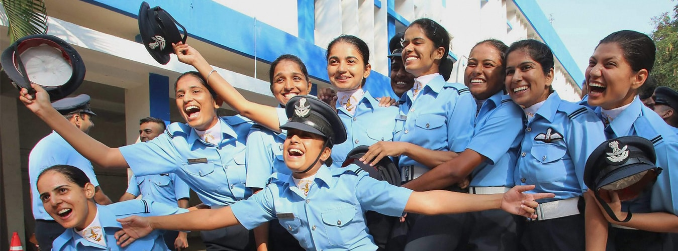 Indian Airforce Coaching Delhi