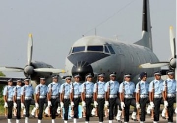 airforce coaching in delhi