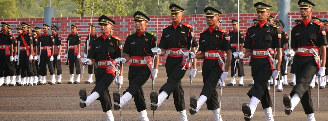 Indian Army Coaching Delhi