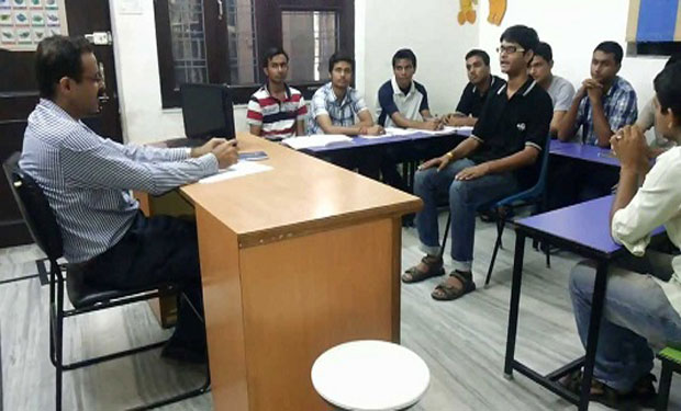 SSB Interview Coaching in Delhi