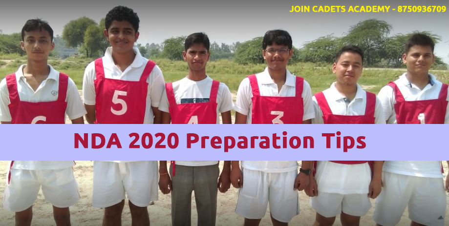 NDA 2020 Preparation Tips, How to Prepare for NDA Entrance Exam