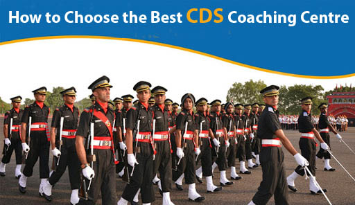 How to Choose the Best CDS Coaching Centre