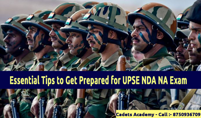 Essential Tips to Get Prepared for UPSE NDA NA Exam